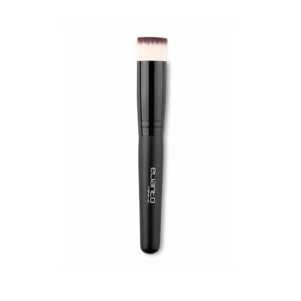 Flat Foundation Brush - Elianto