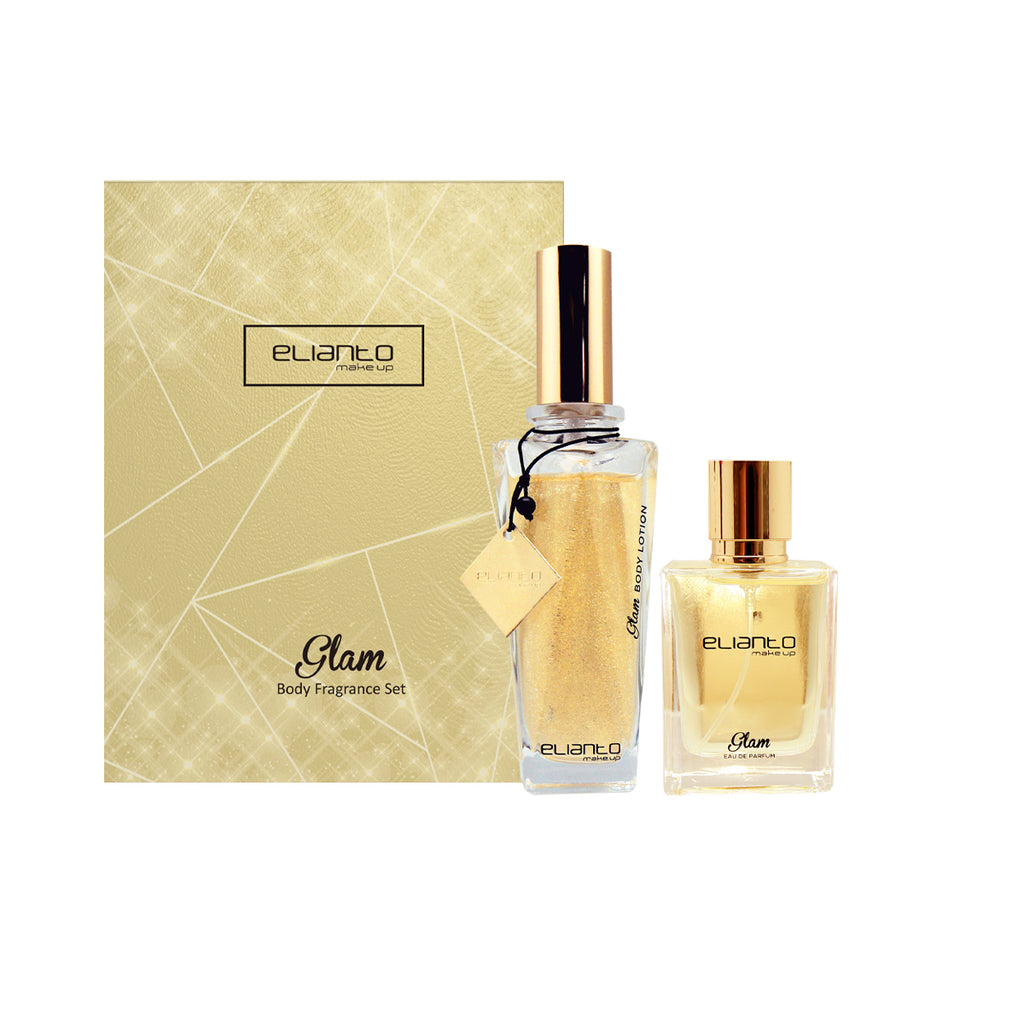 Glam Fragrance Set - Elianto