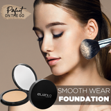 Smooth Wear Face Powder - Elianto