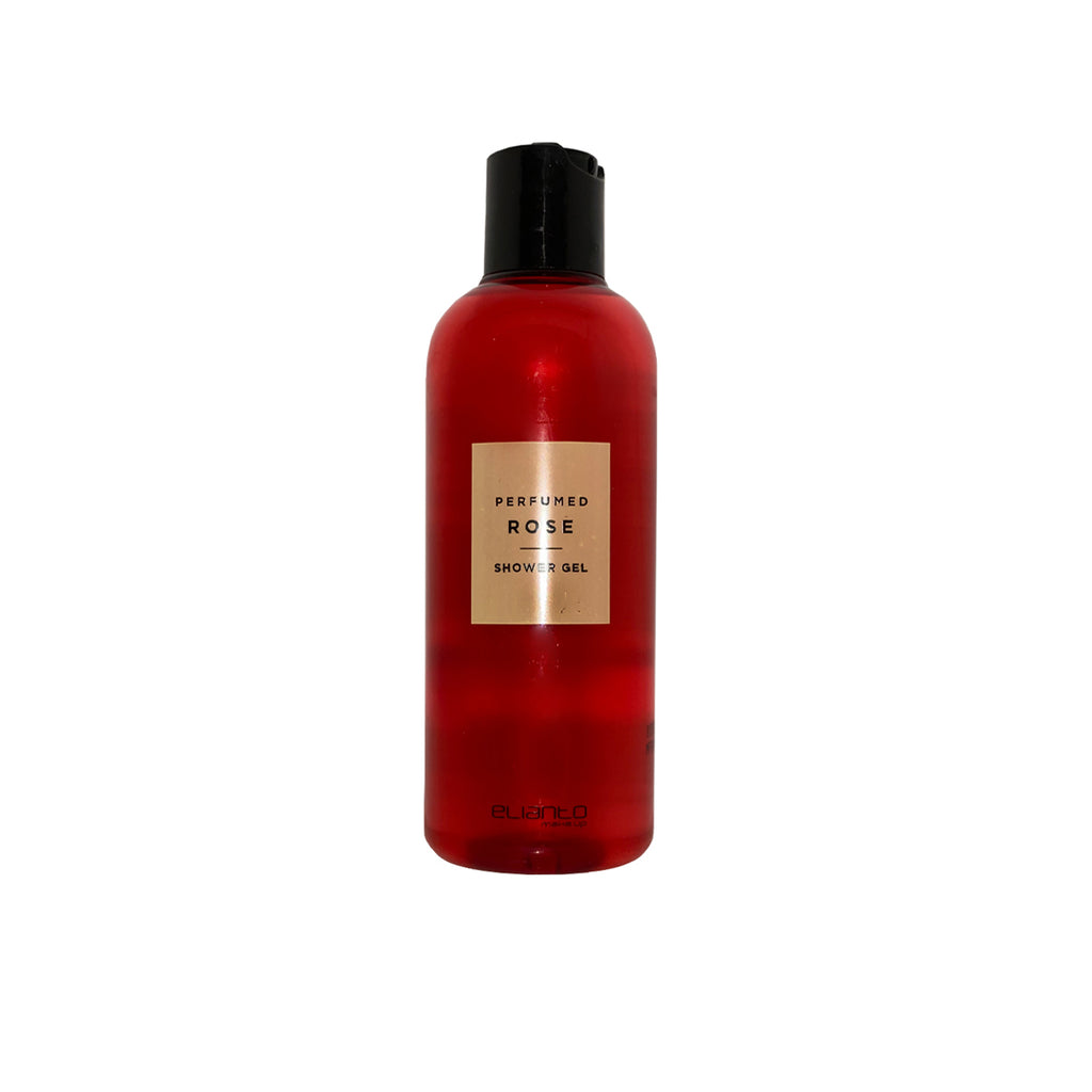 Perfumed Shower Gel - Elianto
