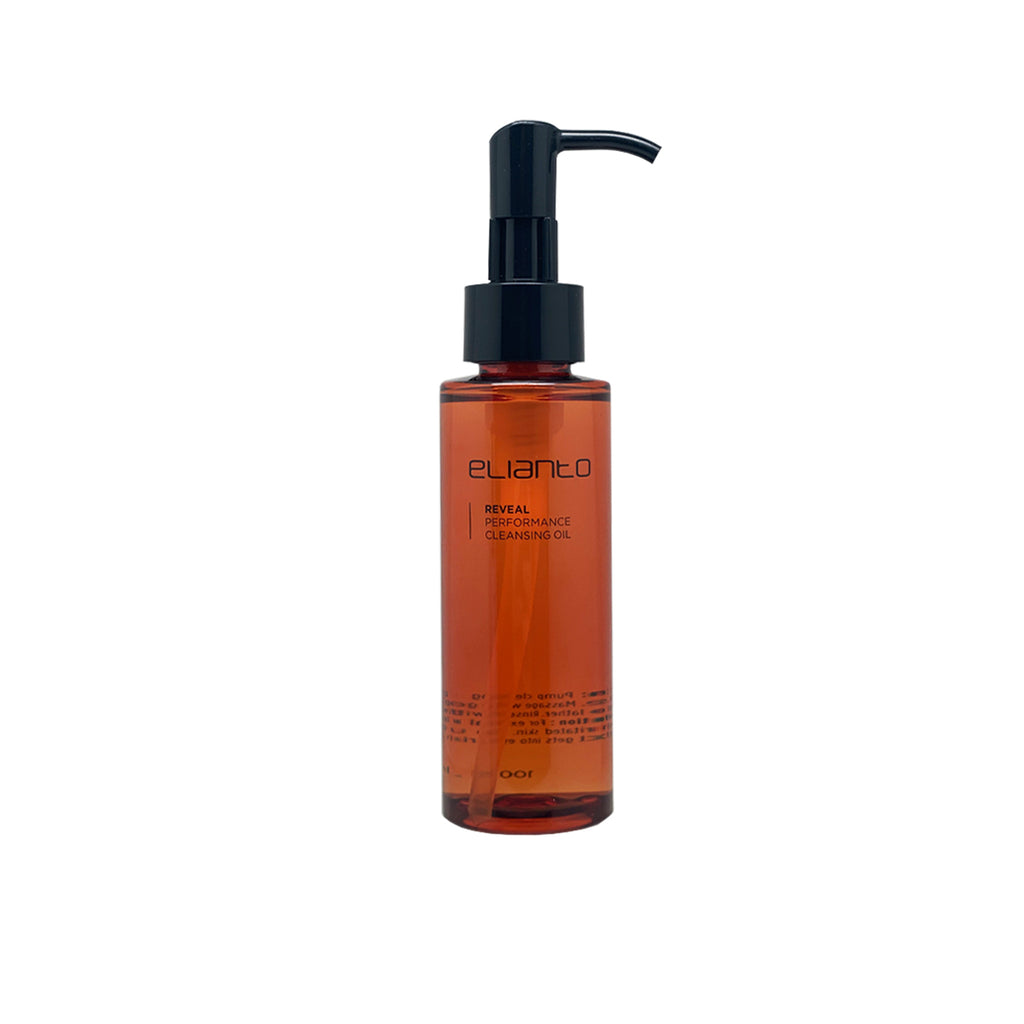 Reveal Cleansing Oil - Elianto