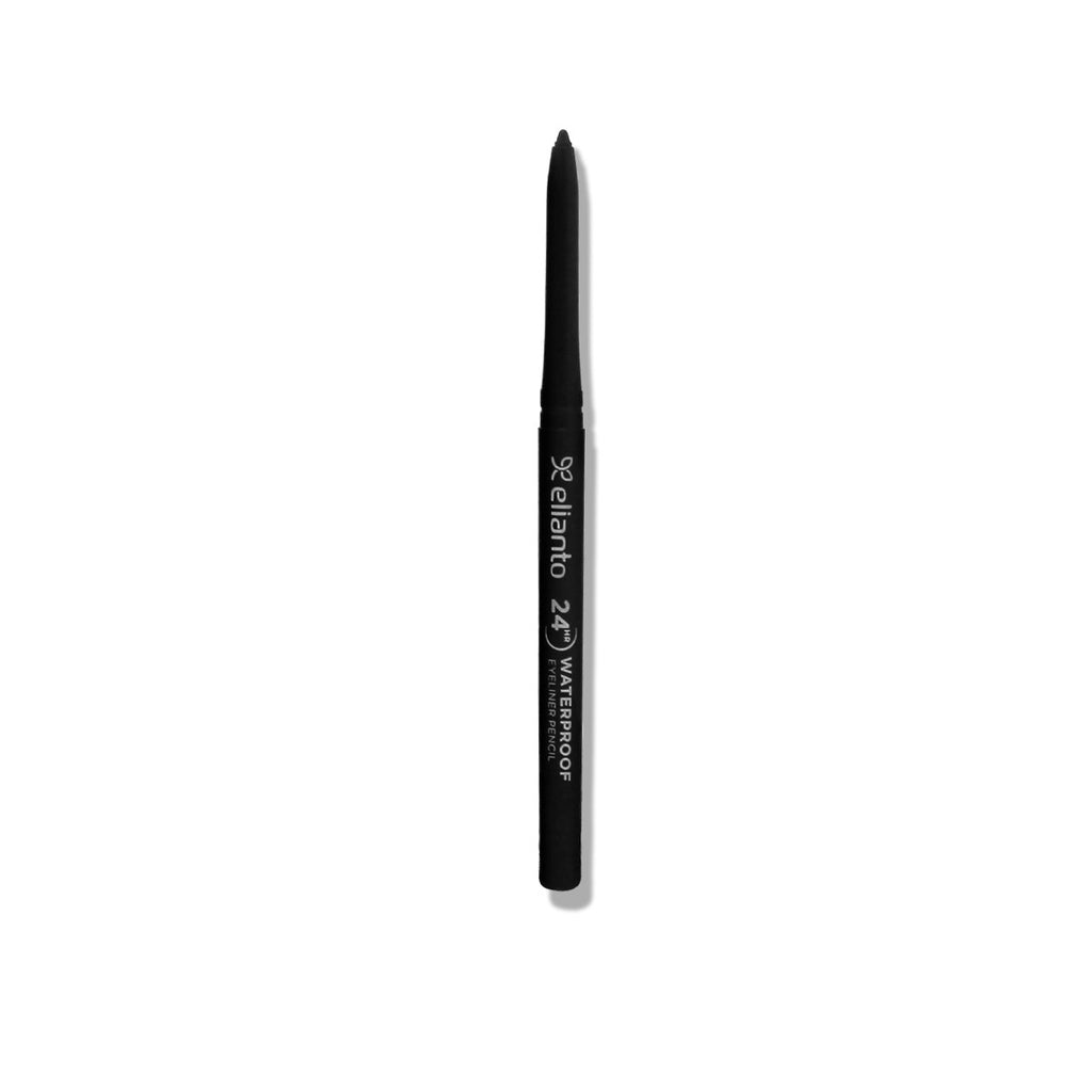 24HR Waterproof Eyeliner Pencil - Elianto
