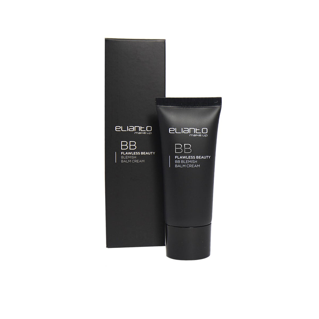 Flawless Beauty Blemish Balm BB Cream - Elianto