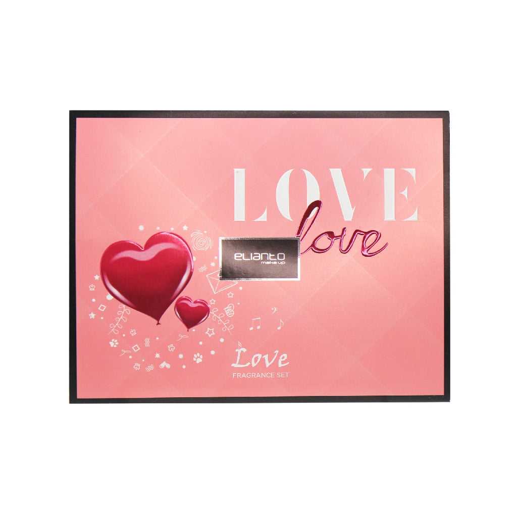 Love Fragrance Set - Elianto