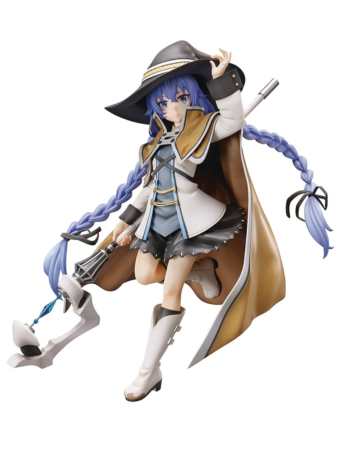 MUSHOKU TENSEI JOBLESS REINCARNATION ROXY 1/7 PVC FIGURE