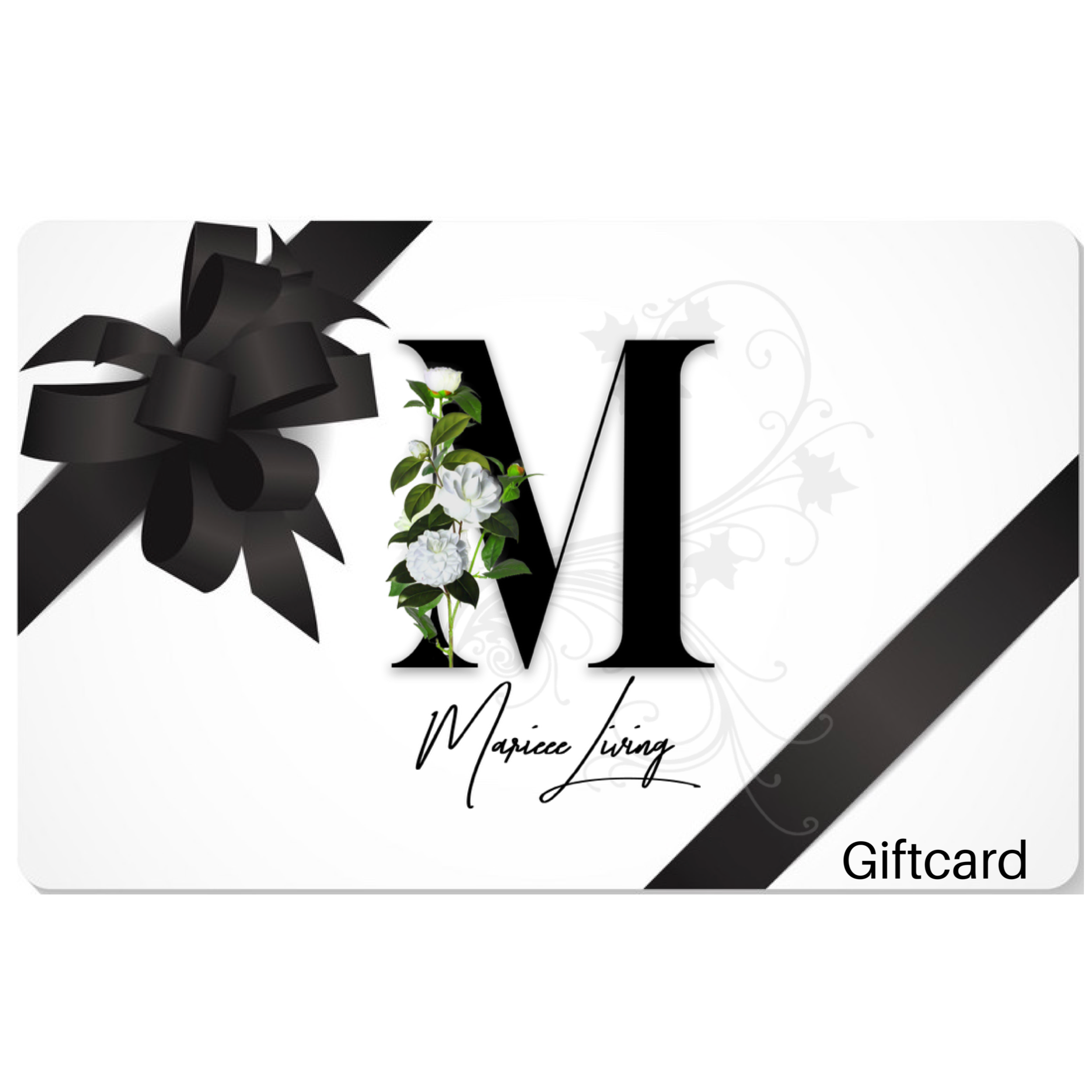The ML Giftcard
