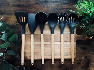 The Utensil Set