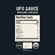 Load image into Gallery viewer, UFO SAUCE