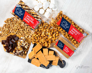 The Trifecta - Ellys Gourmet Confectionery