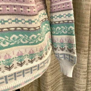 Winter Pullover Sweater - Pale Ale Boutique