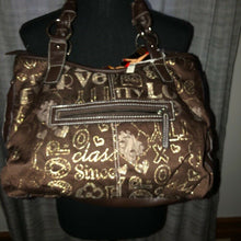 Load image into Gallery viewer, Betty Boop Hobo Bag - Pale Ale Boutique