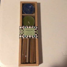 Load image into Gallery viewer, Moroccan Incense Gift Set - Pale Ale Boutique
