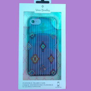 Vera Bradley IPhone 7 6/6s case - Pale Ale Boutique