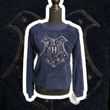 Load image into Gallery viewer, Harry Potter Fleece Pullover