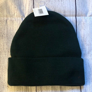 DSU Forest Green Beanie - Pale Ale Boutique