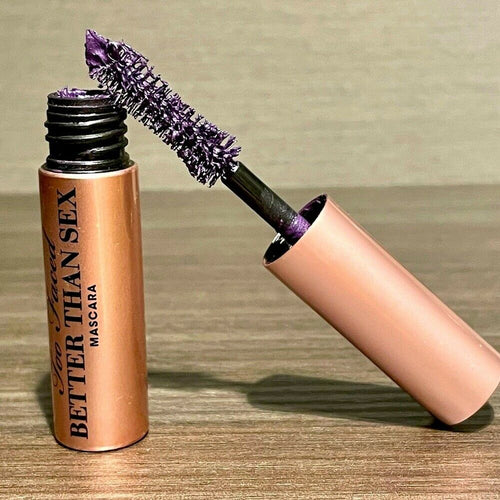 Too Faced Better Than Sex Purple Mascara - Pale Ale Boutique
