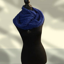 Load image into Gallery viewer, Cozy INC International Infinity Scarf