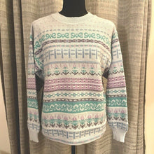 Load image into Gallery viewer, Winter Pullover Sweater - Pale Ale Boutique