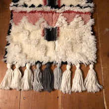 Load image into Gallery viewer, Handmade Southwestern Wall Hanging - Pale Ale Boutique