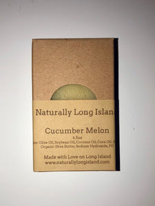 Natural Bar Soap - Pale Ale Boutique