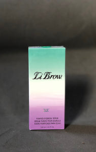 LiBrow Purified Eyebrow Serum - Pale Ale Boutique