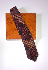 Bill Blass Ties - Pale Ale Boutique