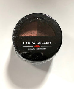 Laura Geller Baked Eye Shadow Duo - Fine Wines - Pale Ale Boutique