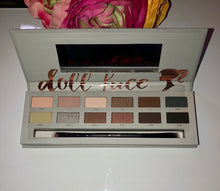 Load image into Gallery viewer, Doll Face Neutral Eyeshadow Pallet - Pale Ale Boutique