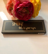 "Load image into Gallery viewer, Doll face""SMOKE"" gets in your eyes Eyeshadow Palette - Pale Ale Boutique"