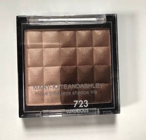 Mary-Kate And Ashley Eye Shadow Palette - Pale Ale Boutique