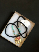 Load image into Gallery viewer, Elephant Necklace - Pale Ale Boutique