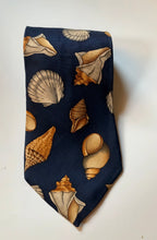 Load image into Gallery viewer, Sea Shell Tie - Pale Ale Boutique