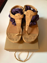 Load image into Gallery viewer, Kenneth Cole Gentle Soul Sandals - Pale Ale Boutique