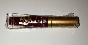 Too Faced Melted Matte Liquified Long Wear Lipstick - Pale Ale Boutique