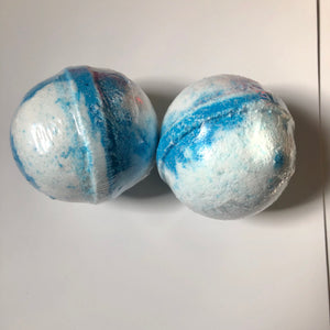 Cooling Waters Bath Bombs - Pale Ale Boutique