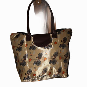 Chuns Fashion - Multi Purpose Bag - Pale Ale Boutique