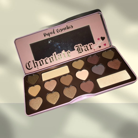 The Candy Bar - 14 Eyeshadows Palette - Pale Ale Boutique
