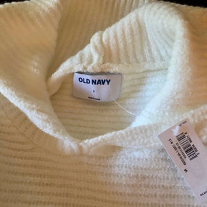 Old Navy Pullover Knitted Hoodie - Pale Ale Boutique