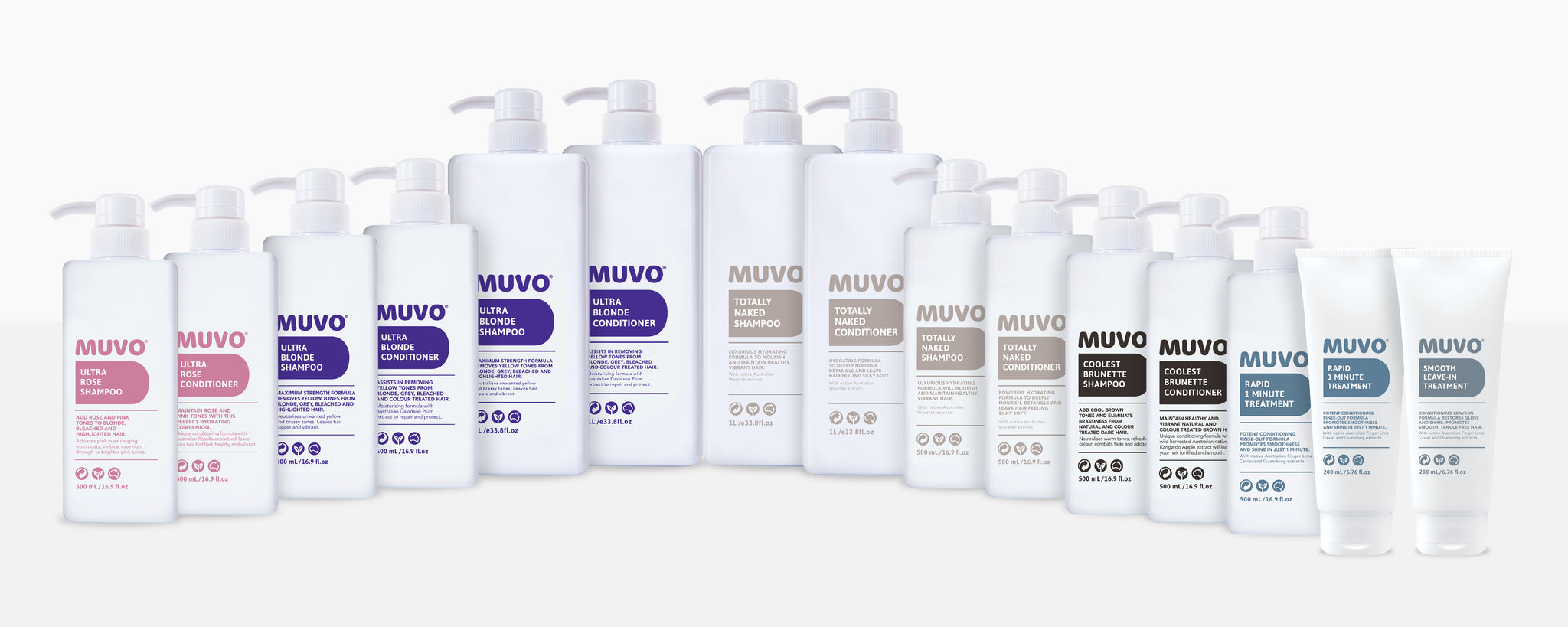 muvo hair products