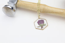 Load image into Gallery viewer, Rose Necklace
