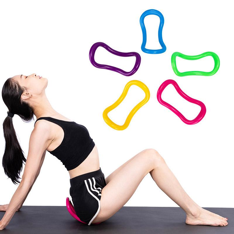 Yoga Ring for Body Stretching