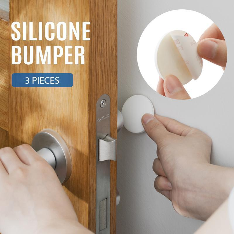 Pre-Slae>>>Anti-Collision Rubber Door Handle Covering