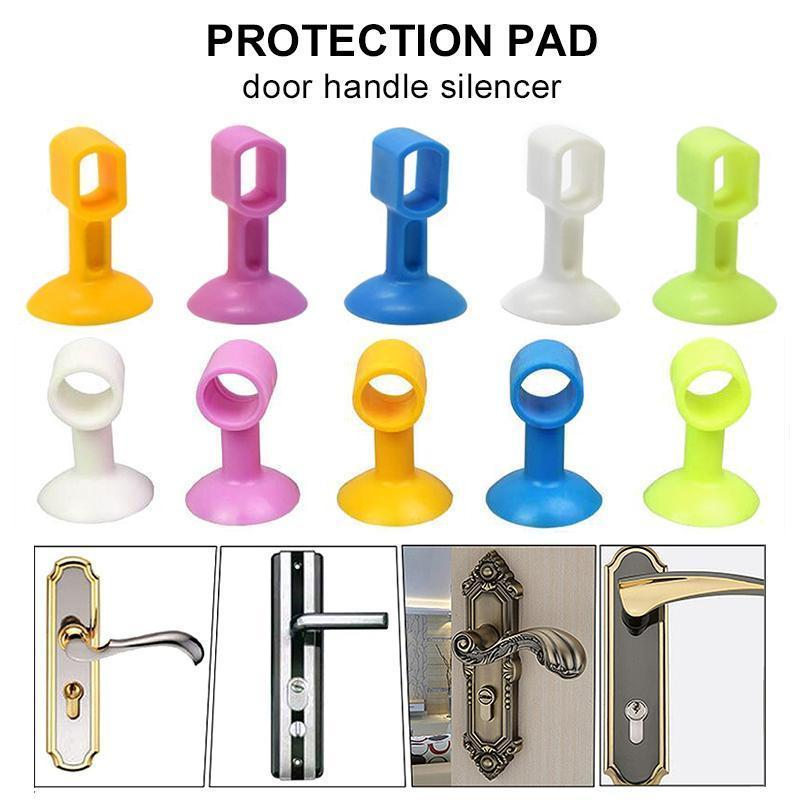 Anti-Collision Door Handle (5 PCs)