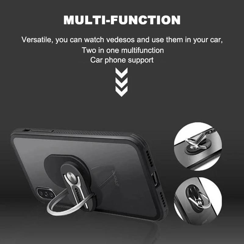 MULTI-FUNCTION PHONE HOLDER