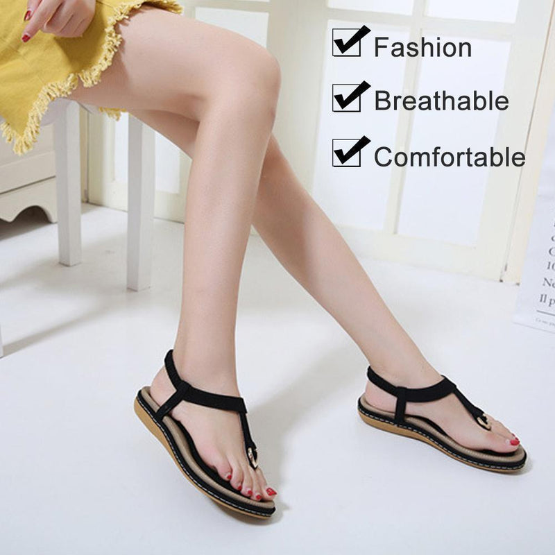 Fashion Comfortable Non-Slip Sandals