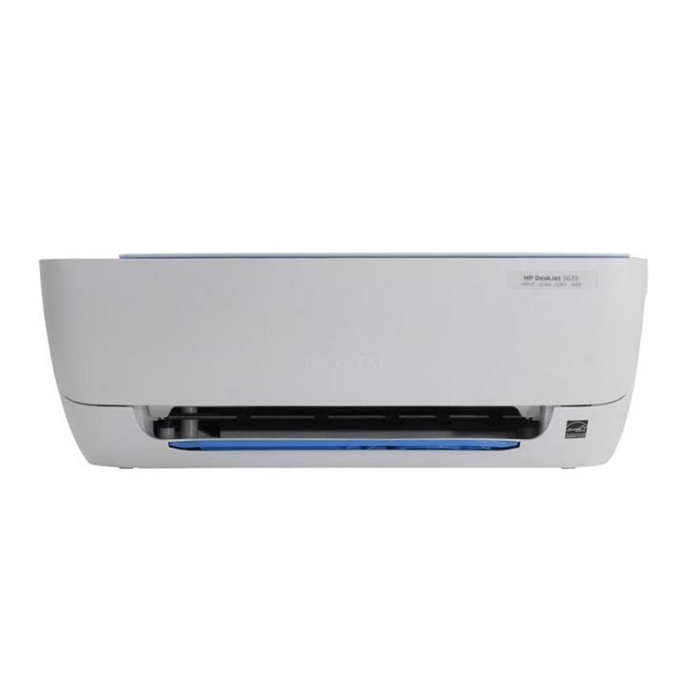 HP Deskjet 3639 Multifunction Printer  4800 x 1200 DPI  A4  Blue / White Printers