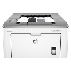 Monochrome Laser Printer HP 4PA39A#B19 28 ppm WiFi LAN White