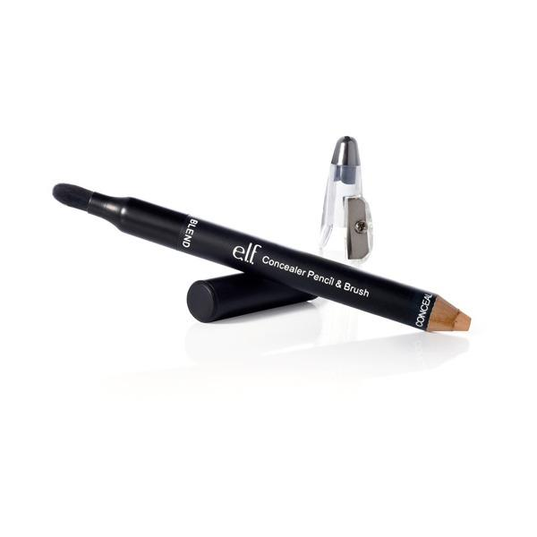 Concealer Pencil & Brush