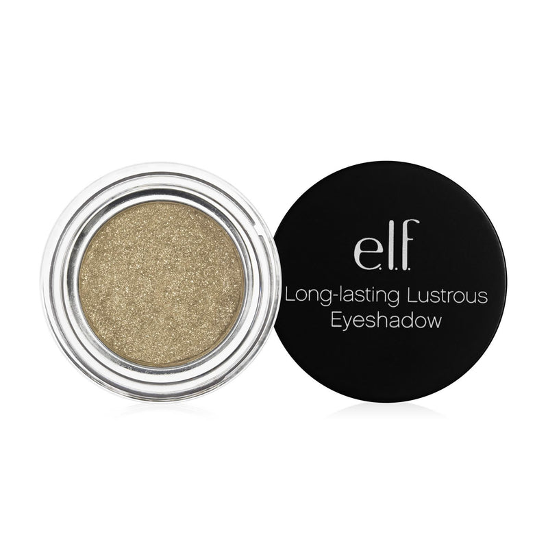 Long-Lasting Lustrous Eyeshadow