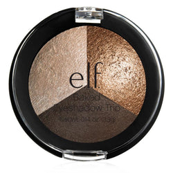 Baked Eyeshadow Trio Brown Bonanza